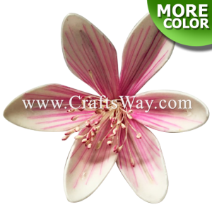 FSH2201 Artificial Foam Magnolia Flowers (Type A)