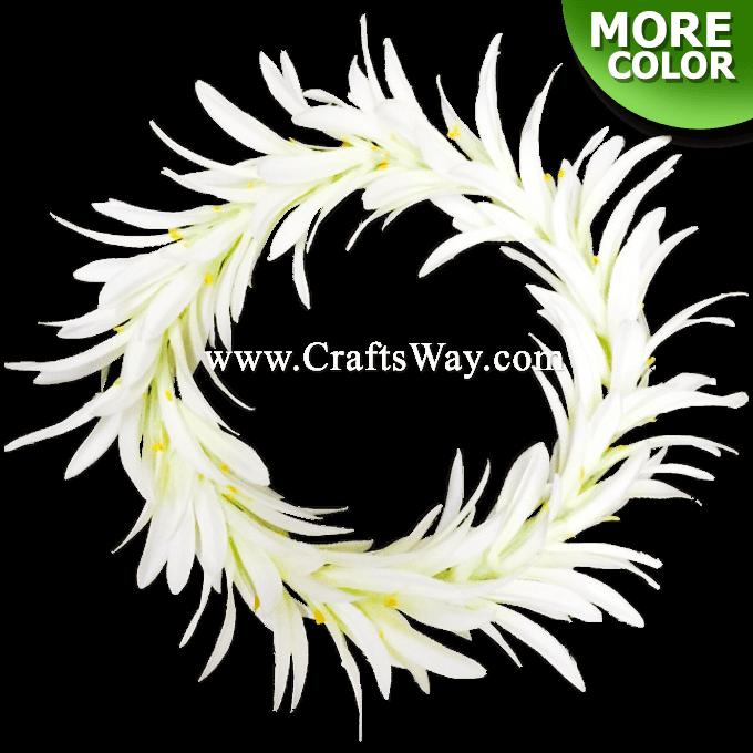Elastic Spider Lily Headband