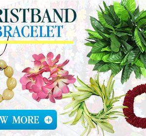 Wristband & Bracelet