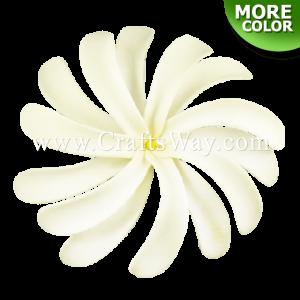 FSH403 Artificial Foam Tiare Flowers (Double Tiare Type B)