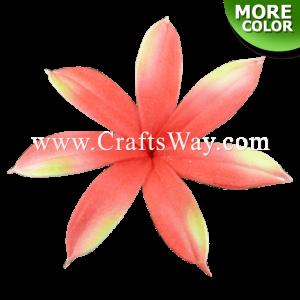 FSH421 Artificial Foam Tiare Flowers (Type W)