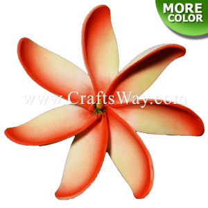 FSH424 Artificial Foam Tiare Flowers (Type Z)
