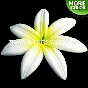 FSH427 Artificial Foam Tiare Flowers (Type AI)