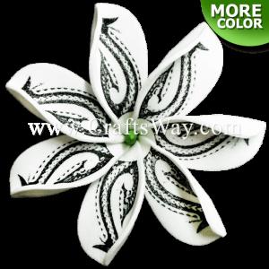 FSH436 Artificial Foam Tiare Flowers (Type IA Tribal)