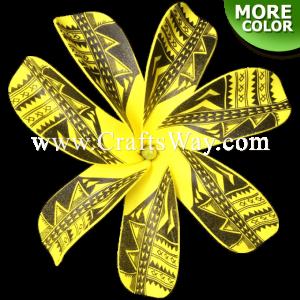 FSH441-C Artificial Foam Tiare Flowers (Type OA Tribal C)