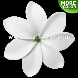 FSH442 Artificial Foam Tiare Flowers (Type OE)