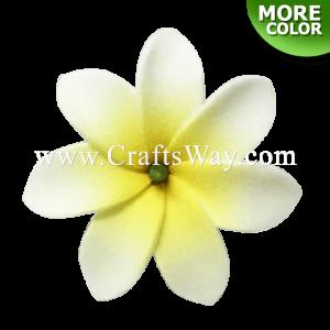 FSH444 Artificial Foam Tiare Flowers (Type OO)