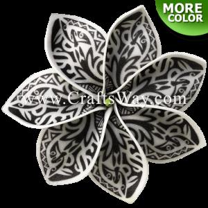 FSH445 Artificial Foam Tiare Flowers (Type OU)