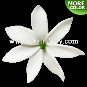 FSH449 Artificial Foam Tiare Flowers (Type UO)