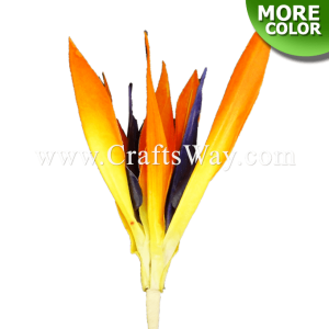 LX-201 Artificial Latex Bird of Paradise Flower