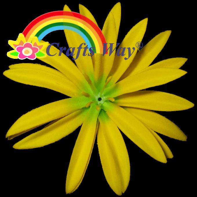 #05 Yellow