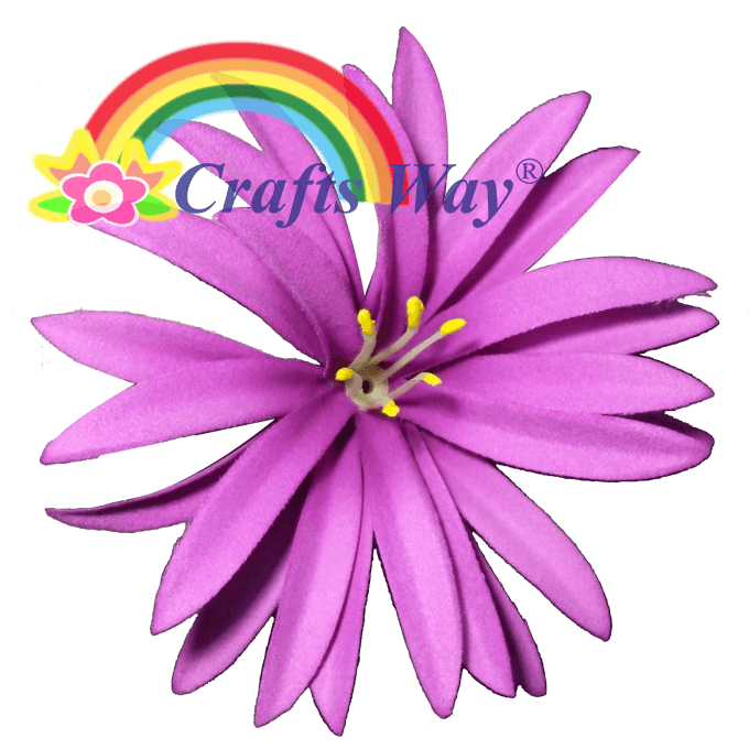 #09 Light Purple