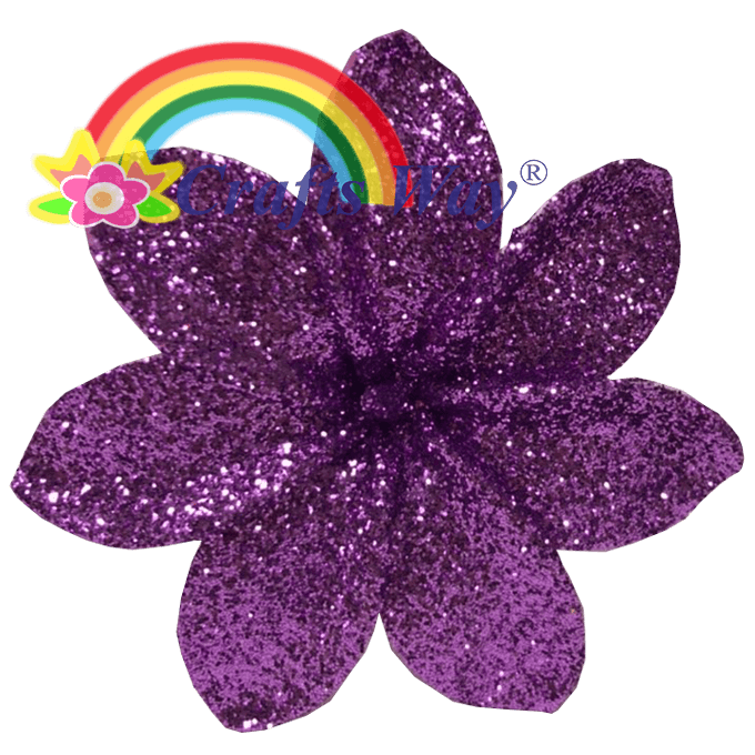 #07 Purple