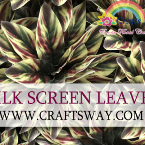 Screen Leaves