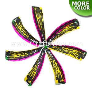 FSH466 Artificial Foam Flowers, Foam Tiare Type DU (Tribal), size 4 inches